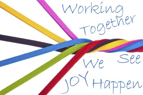 Joy-Happen